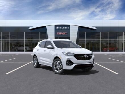 2022 Buick Encore GX Essence SUV