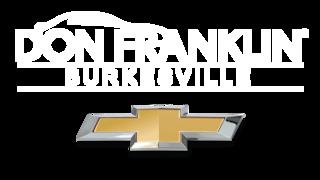 Don Franklin Burkesville Chevrolet GMC