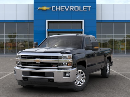 2019 Chevrolet Silverado 2500 HD LT Truck