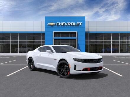 2022 Chevrolet Camaro 1LT Coupe