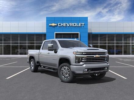 2022 Chevrolet Silverado 2500 HD High Country Truck