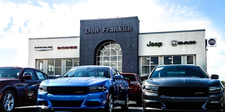 Don Franklin Somerset Ky >> Don Franklin Chrysler Dodge Jeep Ram Fiat New Chrysler