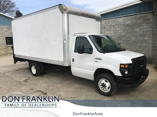 used 2014 Ford E-350 Cutaway Base Truck in Somerset KY