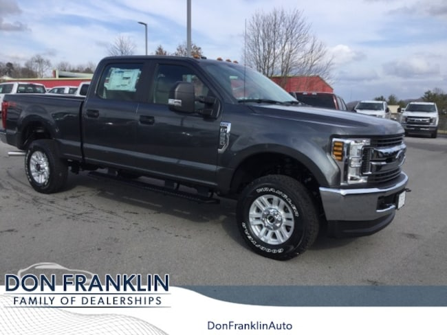 Don Franklin London Ky >> New 2019 Ford F 250 For Sale Ky 1ft7w2b69kee00686