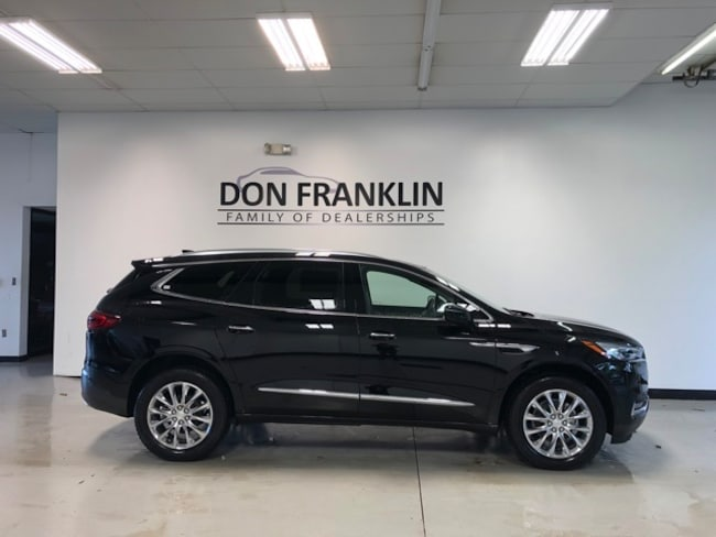 New 2019 Buick Enclave Premium SUV For Sale near Somerset, Ky