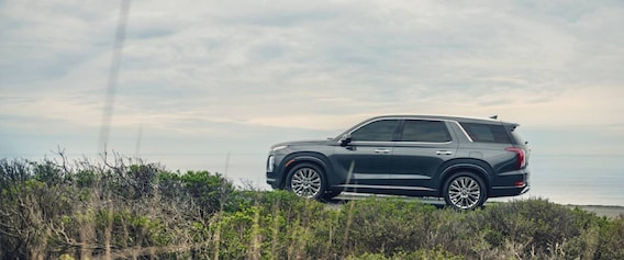 Glenn Automall Lexington Ky >> All New Hyundai Palisade Lexington Ky Don Franklin
