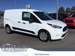 2019 Ford Transit Connect XLT Cargo Van Minivan/Van