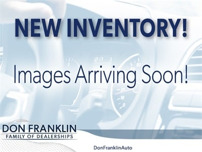 Don Franklin London Ky >> Used Vehicle Inventory Don Franklin Ford Lincoln Llc In London