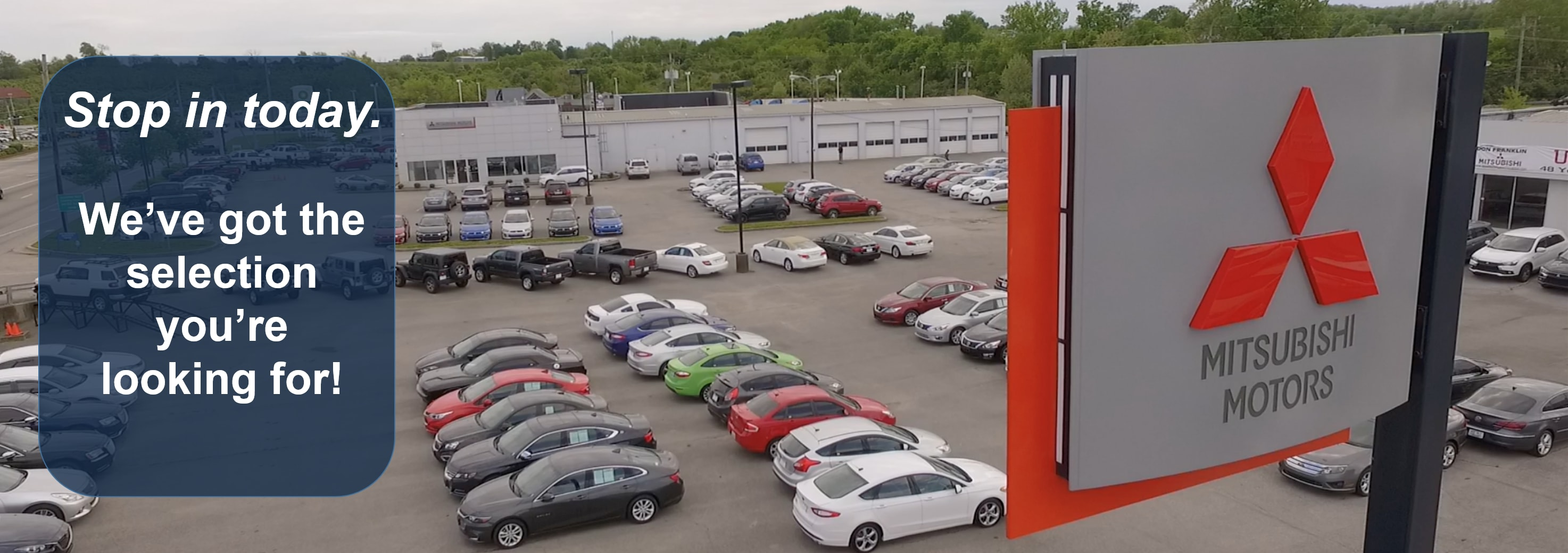 Mitsubishi Dealership Lexington Kentucky Mitsubishi Dealer - Mitsubishi motors address