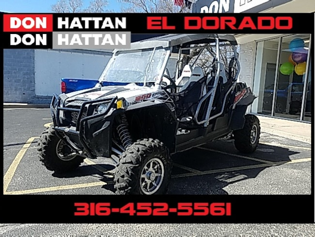 Used 2012 Polaris Ranger 900 For Sale at Don Hattan Ford Inc