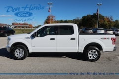 Certified Pre-Owned 2017 Ford F-150 XLT XLT 4WD SuperCrew 5.5 Box P11499 in Fishers, IN