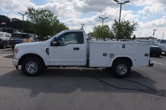 New 2020 Ford F-250 Truck Regular Cab in Fishers, IN
