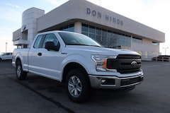 New 2018 Ford F-150 XL XL 2WD SuperCab 6.5 Box in Fishers, IN
