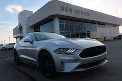 New 2019 Ford Mustang EcoBoost EcoBoost Fastback in Fishers, IN