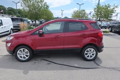 New 2020 Ford EcoSport SE SE FWD in Fishers, IN