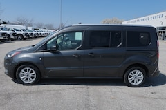 New 2020 Ford Transit Connect XLT w/Rear Liftgate Wagon Passenger Wagon LWB in Fishers, IN