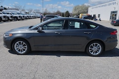 New 2020 Ford Fusion Hybrid SEL SEL FWD in Fishers, IN