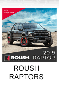 Roush Raptors