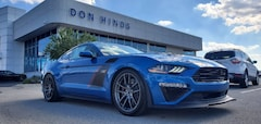 New 2020 Ford Roush MUSTANG GT Premium Fastback in Fishers, IN