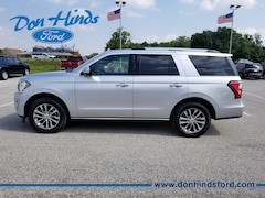 Used 2018 Ford Expedition Limited Limited 4x4 in Fishers, IN