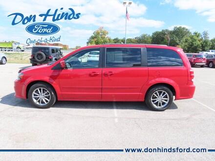 2014 Dodge Grand Caravan R/T Wagon