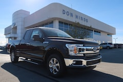 New 2018 Ford F-150 XLT in Fishers, IN