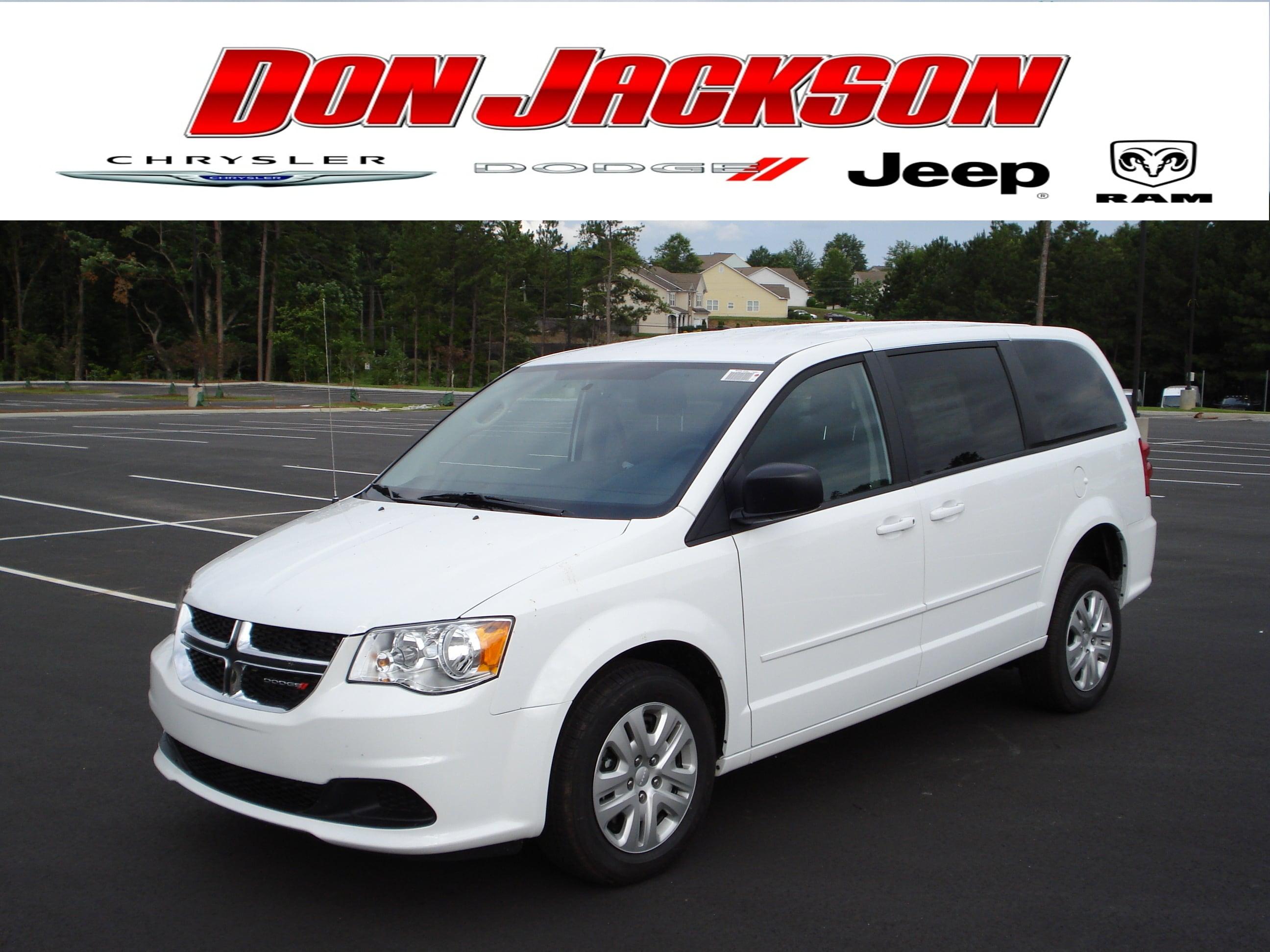2019 Dodge MOBILITY VAN SE SE  Mini-Van
