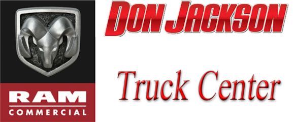 Don Jackson Commercial Ram and Fleet