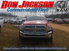 2018 Ram 5500 Chassis SLT Truck Crew Cab