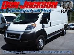 2019 Ram ProMaster 2500 -X9 Van Cargo Van