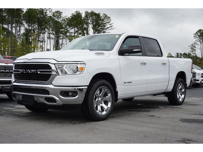 New 2019 Ram 1500 Big Horn/Lone Star Crew Cab For Sale in Greater Atlanta, GA
