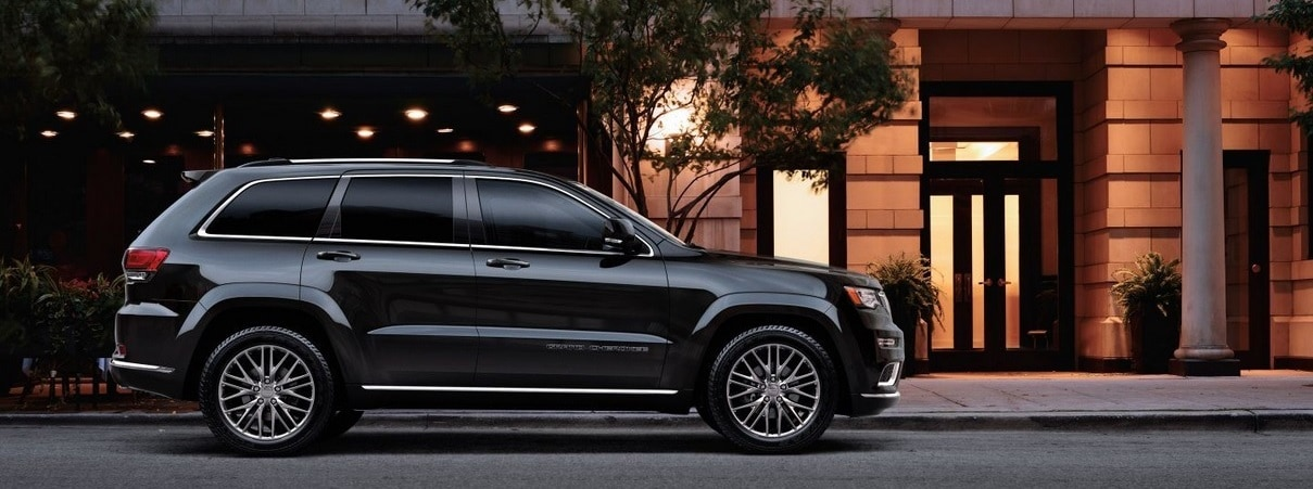 Browse New 2018 Jeep Grand Cherokee SUVs For Sale And Lease Near Atlanta In  Union City, GA