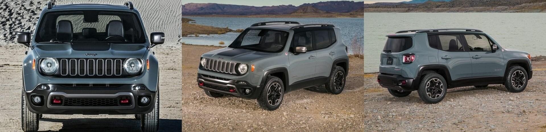 New Jeep ...