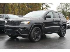 2019 Jeep Grand Cherokee Laredo Sport Utility