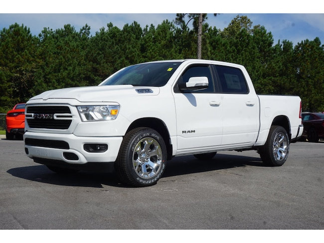94d114e8cc New 2019 Ram 1500 Big Horn Lone Star Crew Cab For Sale in Greater Atlanta