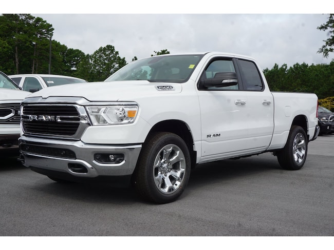 New 2019 Ram 1500 Big Horn/Lone Star Quad Cab For Sale in Greater Atlanta, GA