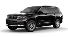 2021 Jeep Grand Cherokee L LAREDO 4X2 Sport Utility
