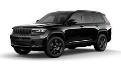 2021 Jeep Grand Cherokee L ALTITUDE 4X2 Sport Utility