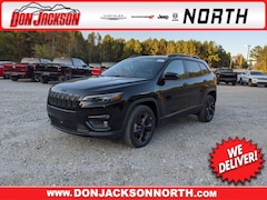 2021 Jeep Cherokee ALTITUDE FWD Sport Utility