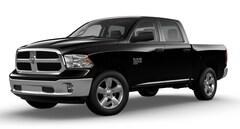 2021 Ram 1500 Classic TRADESMAN CREW CAB 4X4 5'7 BOX Crew Cab