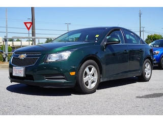 Used 2014 Chevrolet Cruze 1LT Auto Sedan 1G1PC5SB6E7259844 under $15,000 for Sale in Union City, GA