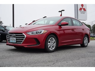 Used 2017 Hyundai Elantra SE Sedan under $15,000 for Sale in Union City, GA