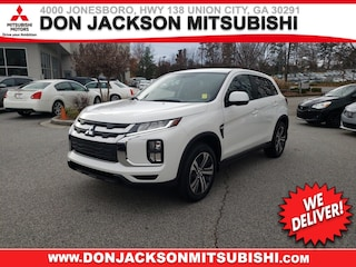 New 2020 Mitsubishi Outlander Sport 2.0 ES CUV JA4AP3AUXLU009007 for Sale near Atlanta, GA