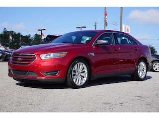 2017 Ford Taurus Limited Sedan 1FAHP2F82HG113156