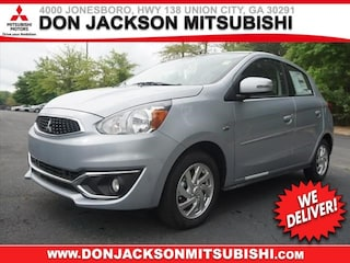 New 2019 Mitsubishi Mirage SE Hatchback ML32A4HJ6KH003504 for Sale near Atlanta, GA