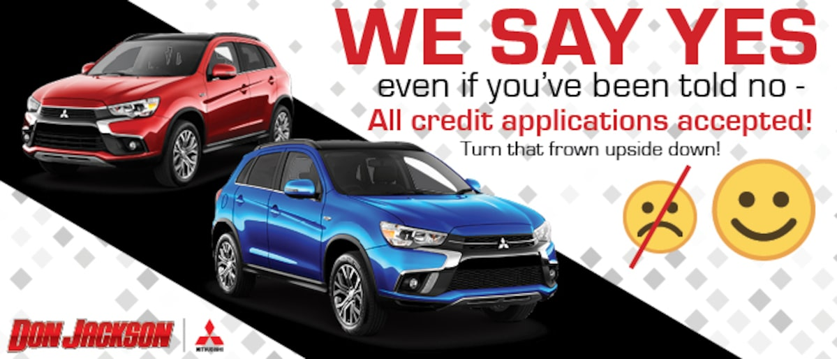 Don Jackson Mitsubishi >> Don Jackson Mitsubishi | Atlanta Area New and Used Car Dealer