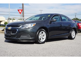 Used 2016 Chevrolet Malibu Limited LS Fleet Sedan 1G11A5SA3GU155237 under $15,000 for Sale in Union City, GA