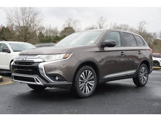 New 2019 Mitsubishi Outlander ES CUV JA4AD2A30KZ009061 for Sale in Atlanta