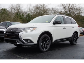 New 2019 Mitsubishi Outlander LE CUV JA4AD3A39KZ025202 for Sale in Atlanta