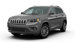 2020 Jeep Cherokee LATITUDE PLUS FWD Sport Utility in Brownsville TX